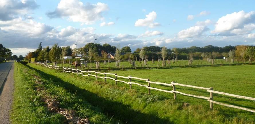 landschappelijke inpassingsplan